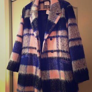 Elle Coat/Jacket